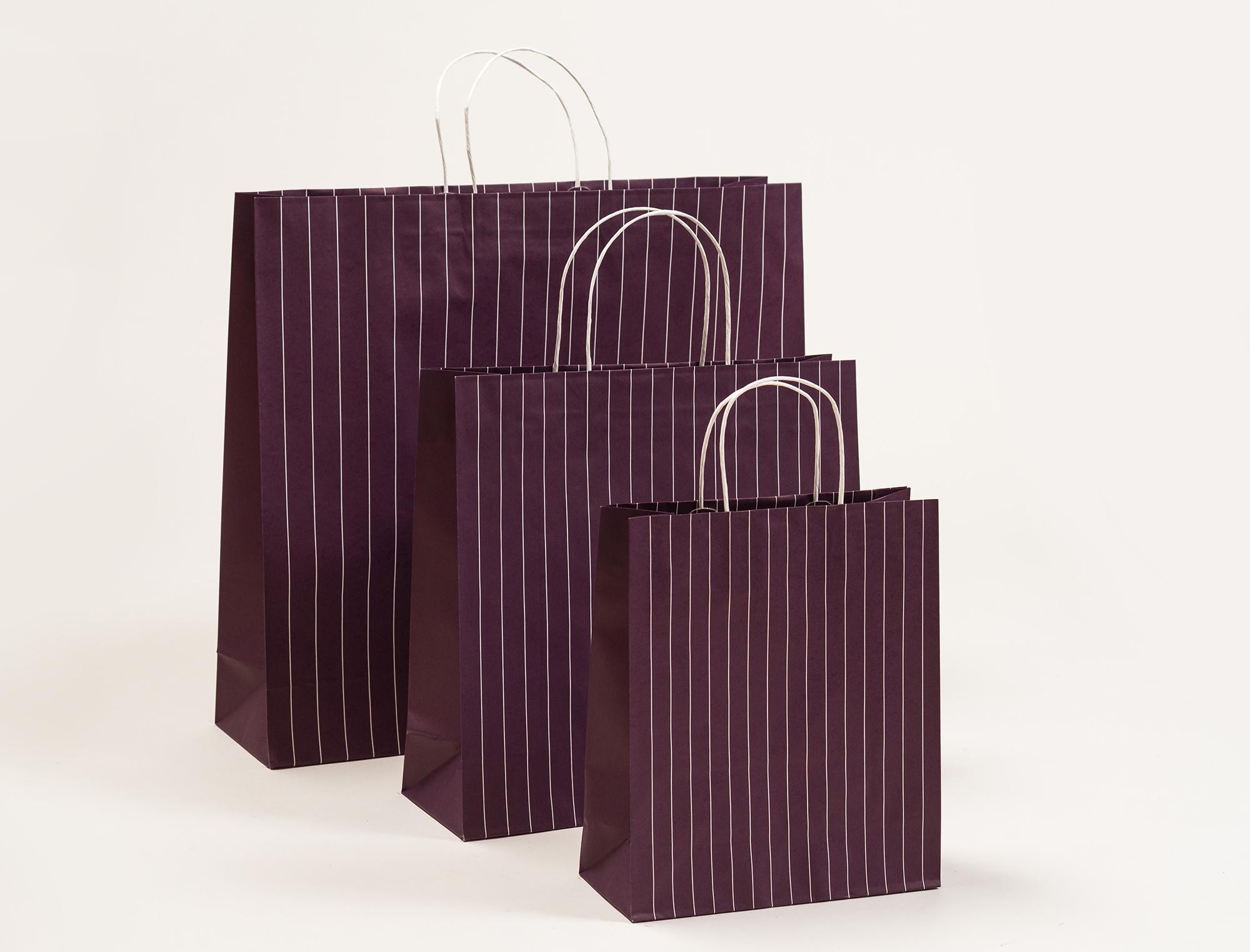 aubergine/violett