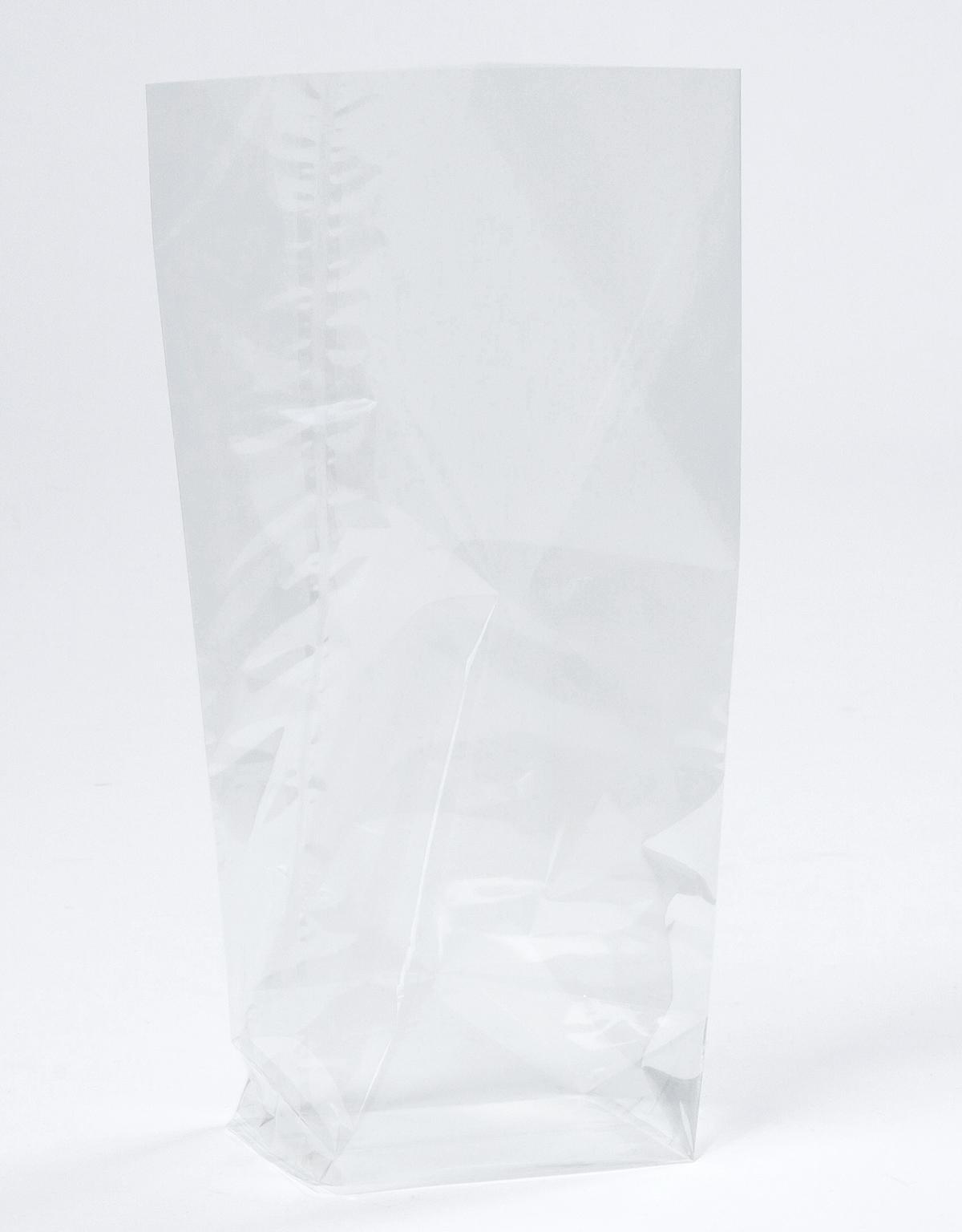 Opp Beutel transparent