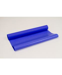8,20 €/KG Seidenpapier blau 50 x 37,5 cm 5 KG = ca. 860 Bogen Blumenseide