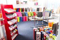 Unsere Produktausstellung